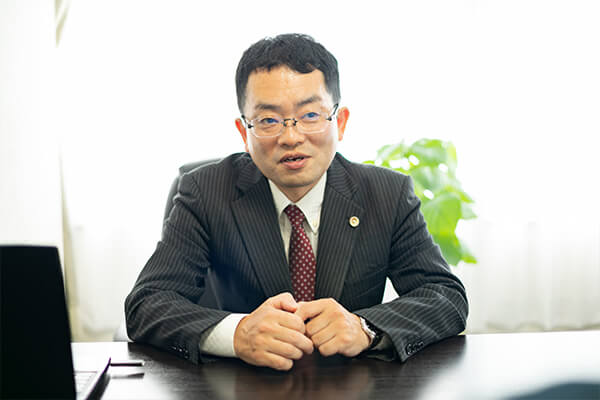地元京都の企業の法律問題をサポート